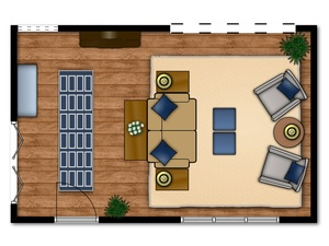 New Angle Interior Design